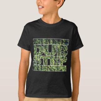 DUBSTEP Buds Dubstep music T Shirt