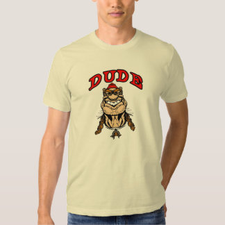 Dude Pot Helps Ease Pain,  Rough Face Tshirts