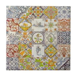 Dutch Ceramic Tiles Tile