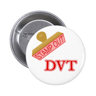 DVT 6 CM ROUND BADGE