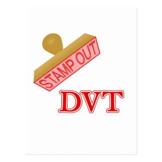 DVT POSTCARD