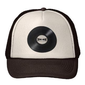 DW Vinyl HAT