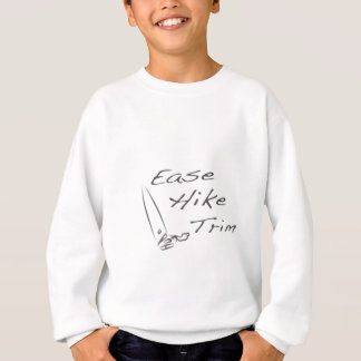 Ease Hike Trim T-shirts