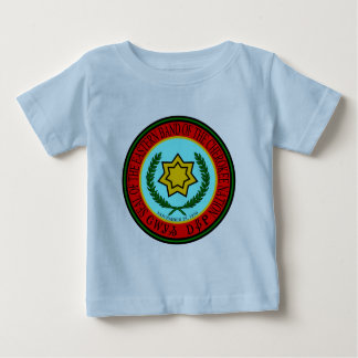Eastern Band Of The Cherokee Seal Shirts