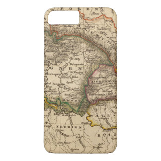 Eastern Europe iPhone 7 Plus Case