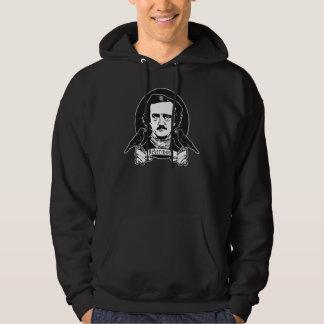 Edgar Allan Poe Sweatshirts