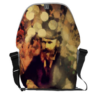 edouard manet bag commuter bags