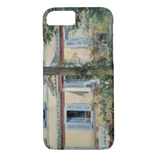 Edouard Manet - The House at Rueil iPhone 7 Case