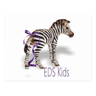 EDS Gifts Postcard