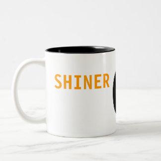 egg two, SHINER, THE EGG Two-Tone Mug