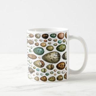 Eggs for Breakfast? Basic White Mug