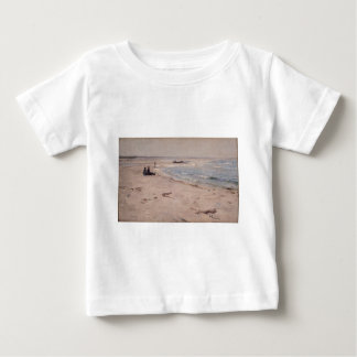 Eilif Peterssen - From the Beach at Sele Tee Shirt