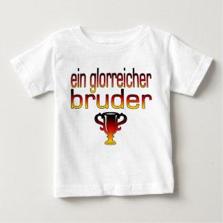 Ein Glorreicher Bruder Germany Flag Colors Shirt