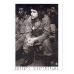 El Che Guevara Postcard