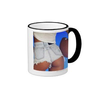 Eleuthera Ringer Mug