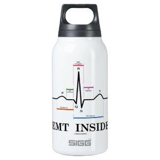 EMT Inside (Sinus Rhythm Electrocardiogram)