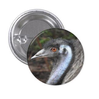Emu Badge