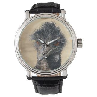 Emu watch