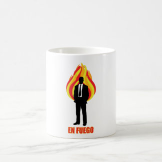 En Fuego Mug