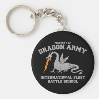 ender dragon army2 basic round button key ring