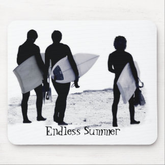 Endless Summer Mouse Pad