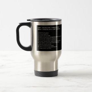 Engineer's Recipe Mug