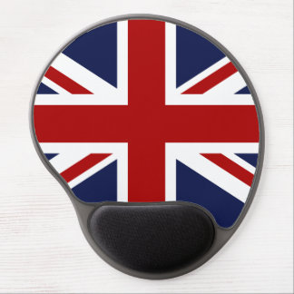 England Flag 3 Gel Mouse Pad