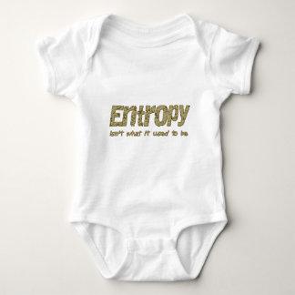 Entropy T Shirts