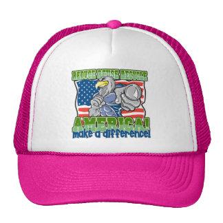Environmental America Cap