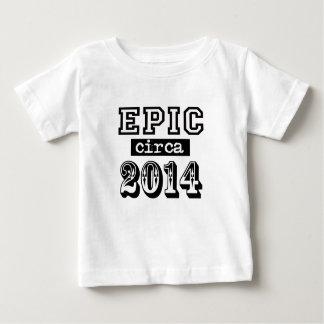 Epic circa 2014 Black T-shirt