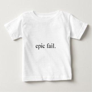 epic fail. tshirts