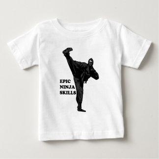 Epic Ninja Skills T Shirts