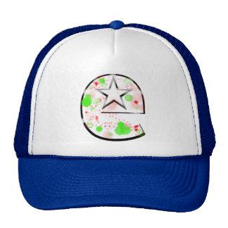 epicless logo splatter cap