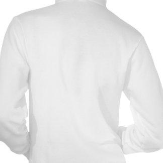 Epilepsy Courage Faith Wings Hooded Sweatshirt