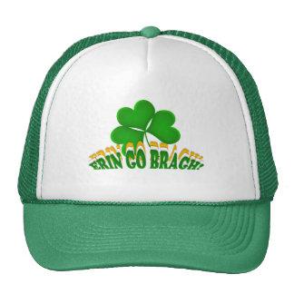 Erin Go Bragh! Hat