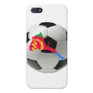 Eritrea football soccer iPhone 5/5S cover