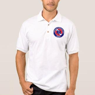 ERT Diver Apparel Polo Shirts