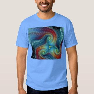 Ethereal veil t-shirt