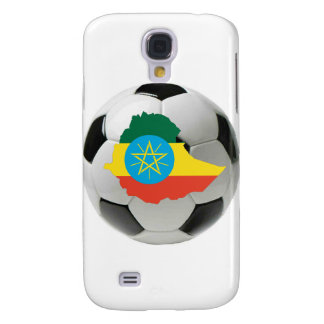 Ethiopia football soccer galaxy s4 case