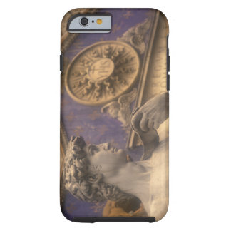 Europe, Italy, Tuscany, Florence, Piazza della Tough iPhone 6 Case