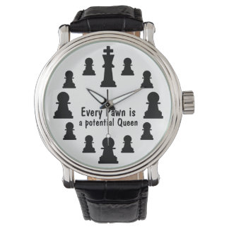 Every pawn wrist watches