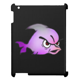 Evil Fish Case For The iPad 2 3 4