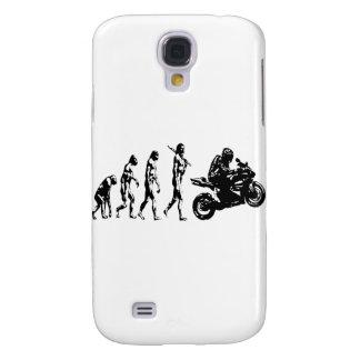evolution bike galaxy s4 case