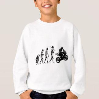 evolution bike t shirts