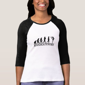 Evolution - Dance T Shirt