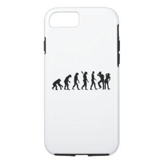 Evolution line dance iPhone 7 case