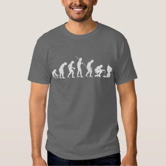 Evolution of Video Games Gaming Gamer Tshirt