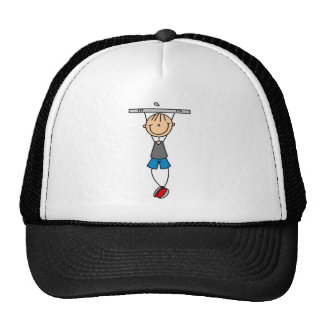 Exercise Chin Ups Tshirts and Gifts Cap
