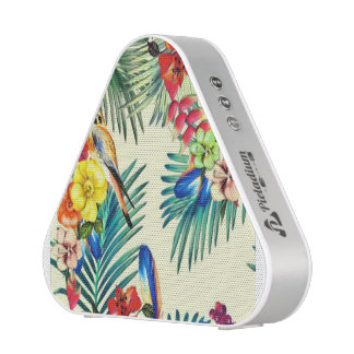 Exotic Paradise Speaker