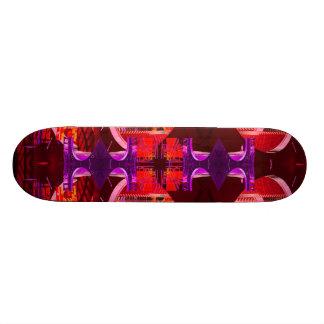 Extreme Designs Skateboard Deck 587 CricketDiane